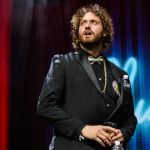 T.J. Miller, photo by Amanda Koellner