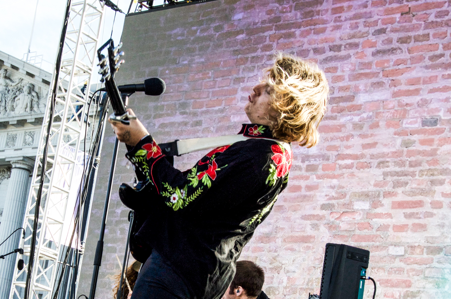ty segall koellner 4 Comedy Centrals Colossal Clusterfest Still Has Room to Grow