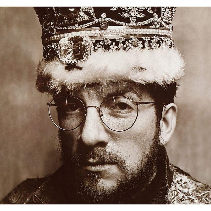 81waqalal  sl1200  10 Times Elvis Costellos Aim Was True