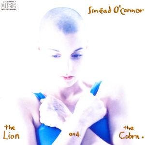 9329 the lion and the cobra Top 25 Songs of 1987