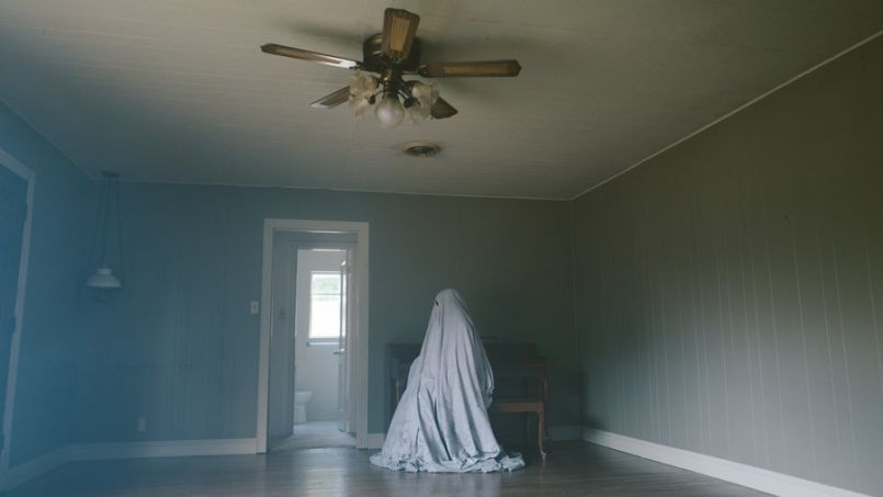 a ghost story still Top 25 Movies of 2017