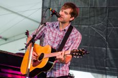 Ben Gibbard // photo by Ben Kaye
