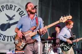 Dr. Dog // photo by Ben Kaye