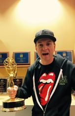 """""""Dale and I would like to thank the Academy..."""""""