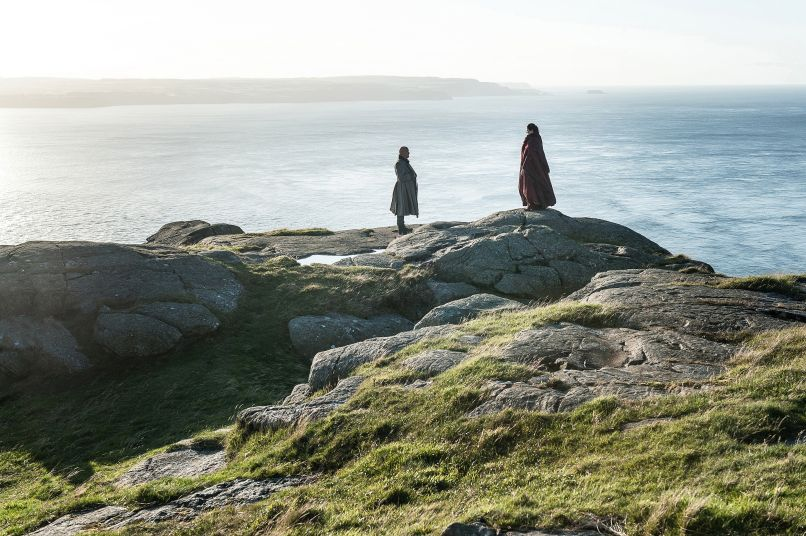 got Recapping Game of Thrones: The Queens Justice Finds Poetry in Westeros