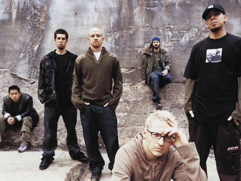 linkin park Pulling Beneath the Surface: On Chester Benningtons Push Through the Pain