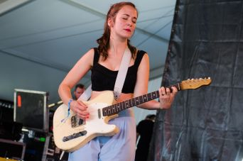 Margaret Glaspy // photo by Ben Kaye