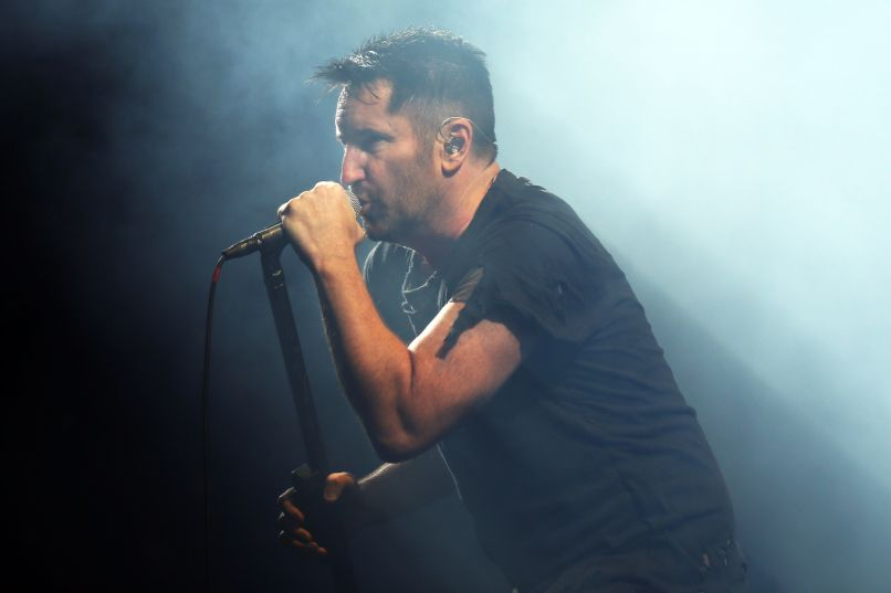 nine inch nails killian young 5 Panorama 2017 Festival Review: Top 10 Sets
