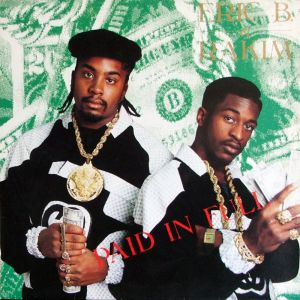 paidinfull Top 25 Songs of 1987