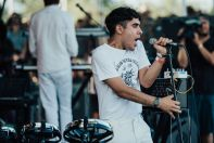 Neon Indian // Photo by Sara Strick