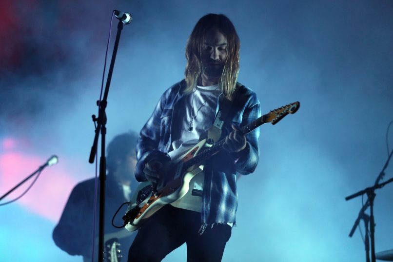 Tame Impala // Photo by Killian Young