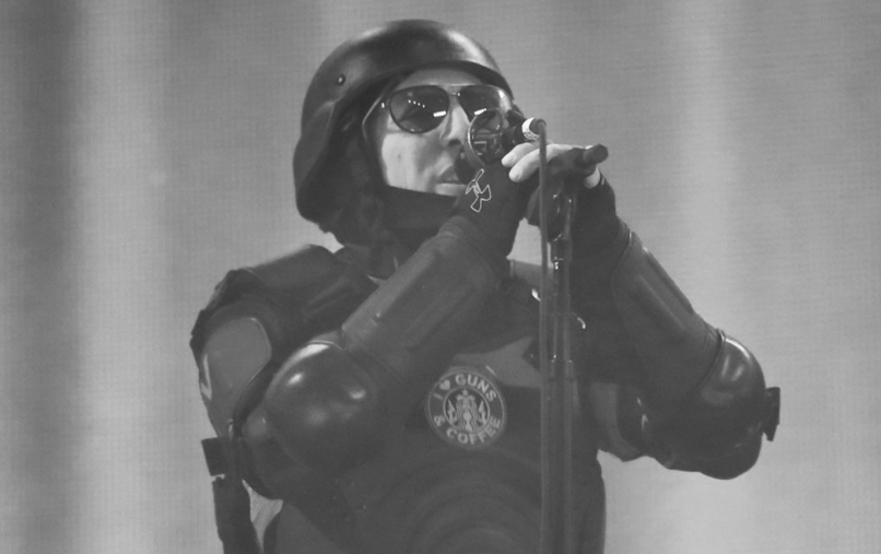 tool maynard james keenan CoS Readers Poll Results: Most Anticipated Albums of 2018