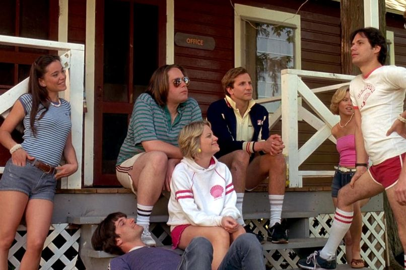 wet hot american summer Wet Hot American Summer: Ten Years Later Worth the Wait, Even If McKinley Has Something at 11