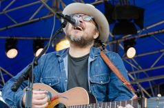 Wilco // photo by Ben Kaye