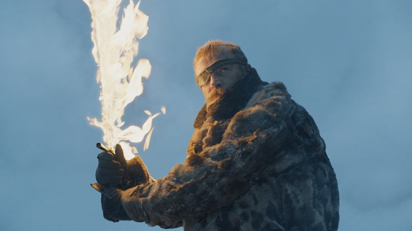 """3af59c767836980b246e0e339f9f14b717c512a953a41fe6f07c871eef7ec8e1 Recapping Game of Thrones: Winter Comes Too Fast """"Beyond the Wall"""""""