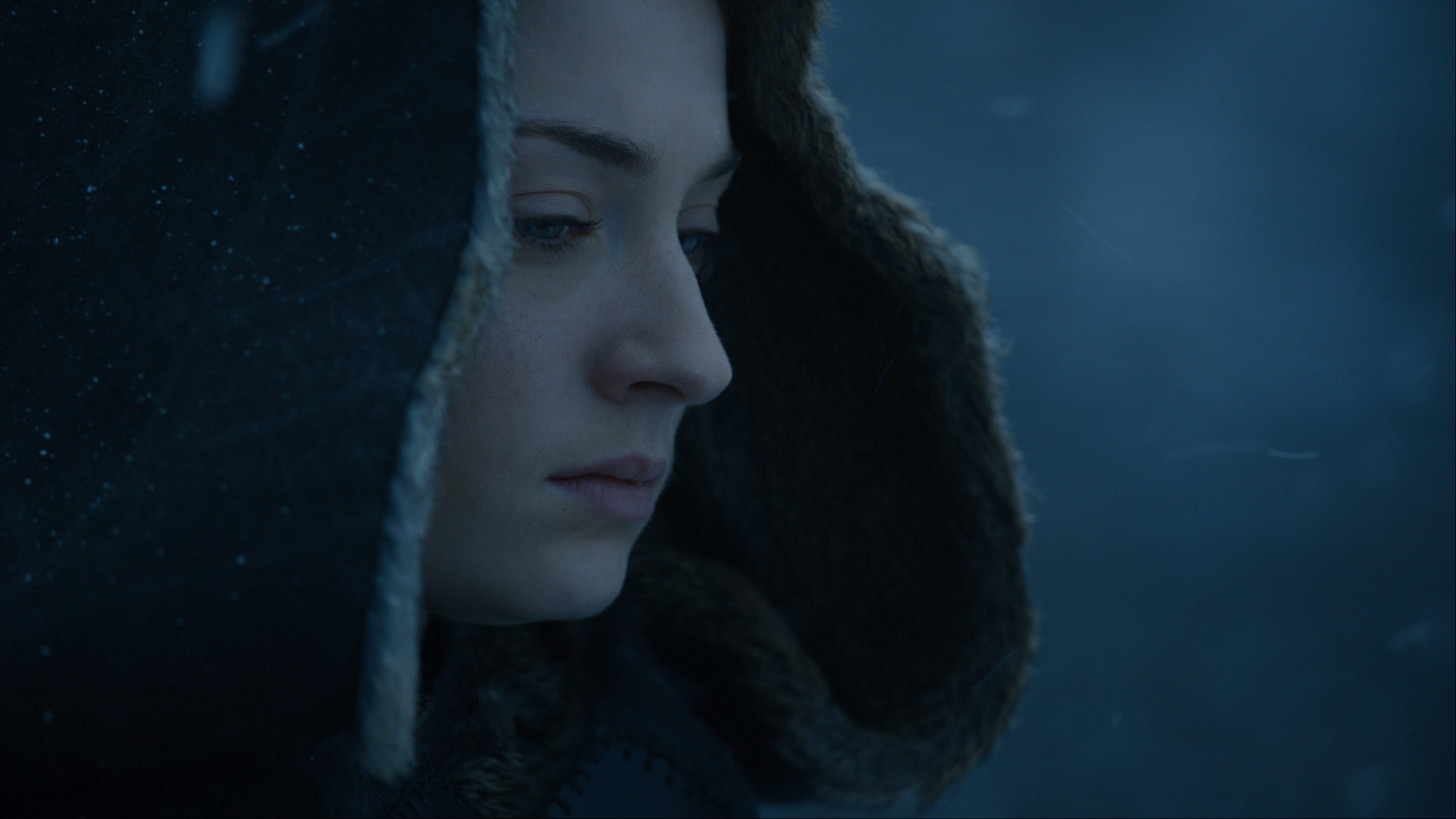 """832cf6cc12031d950e4259aca9529df4c2180a00651f0f979de7552a4fe3582c Recapping Game of Thrones: Family Comes First in """"The Dragon and the Wolf"""""""