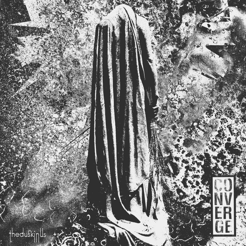 converge the dusk in us artwork The 25 Most Anticipated Albums of Fall 2017