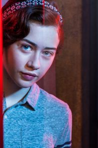 Susanna Skaggs as Haley Clark- Halt and Catch Fire _ Season 4, Gallery - Photo Credit: Eric Ogden/AMC