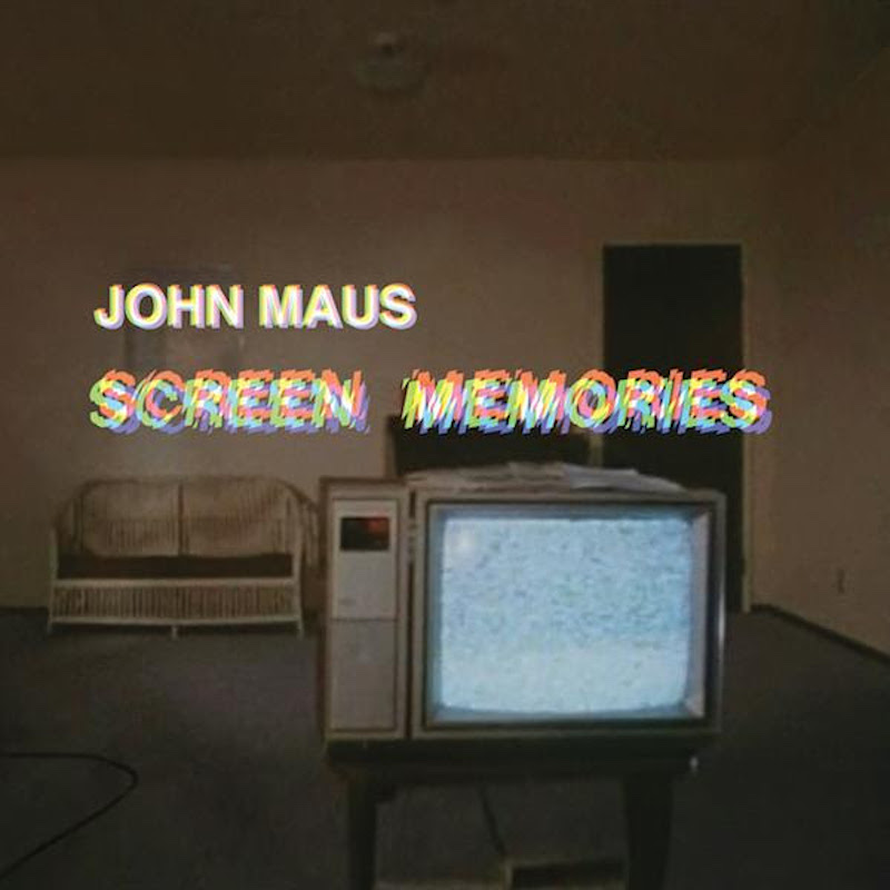 john maus screen memories John Maus announces two new albums, shares The Combine: Stream