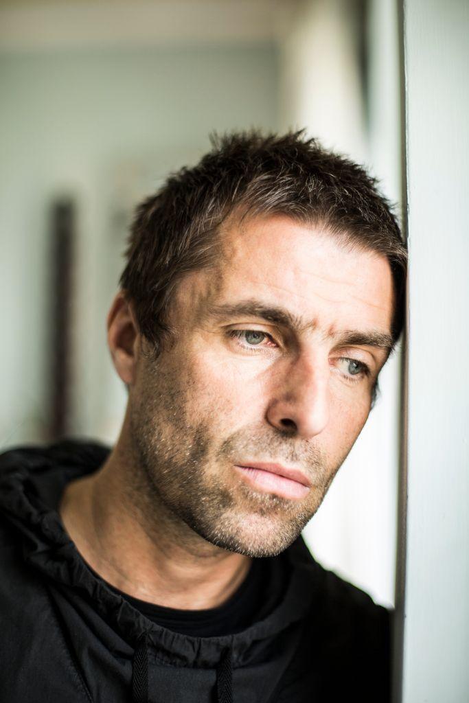 liam gallagher 31 Rock N Roll Star: A Conversation with Liam Gallagher