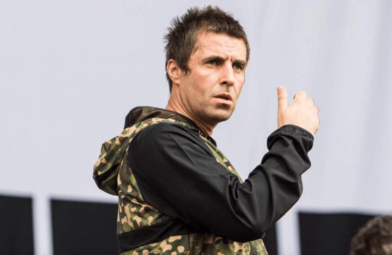 liam gallagher Rock N Roll Star: A Conversation with Liam Gallagher