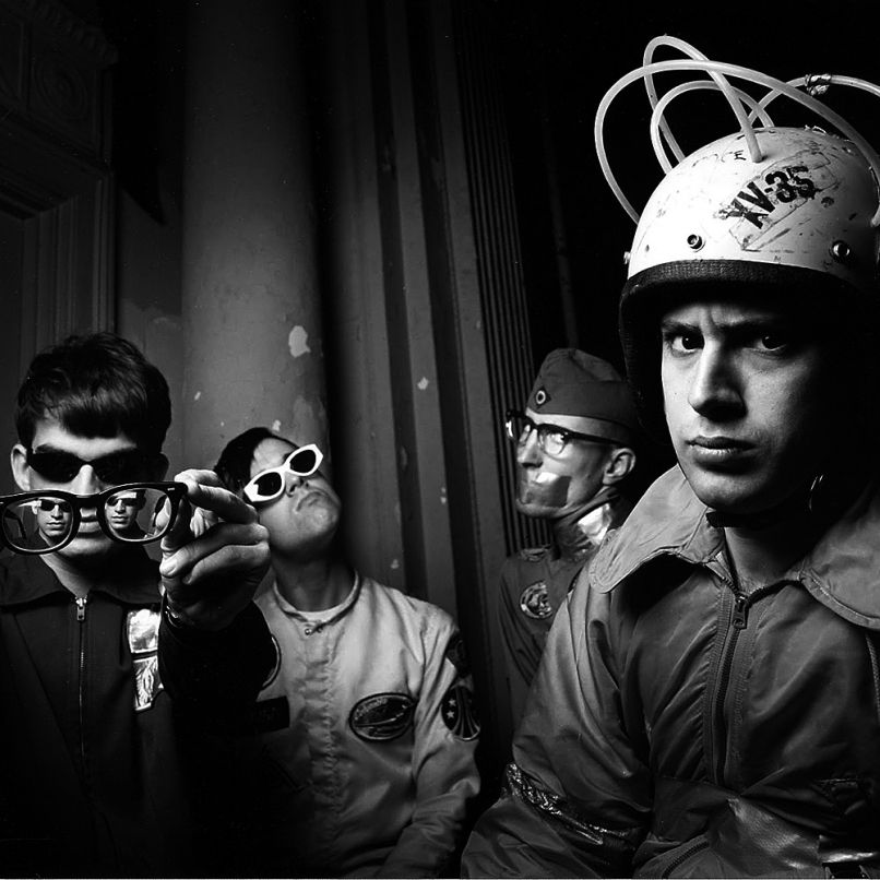 man or astro man 5099847fb6031 10 Other Nerd Rock Bands You Should Know