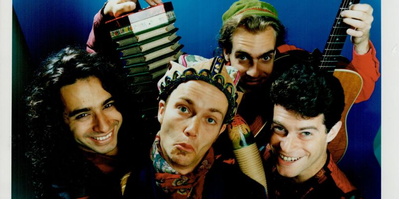 o moxy fruvous facebook 10 Other Nerd Rock Bands You Should Know