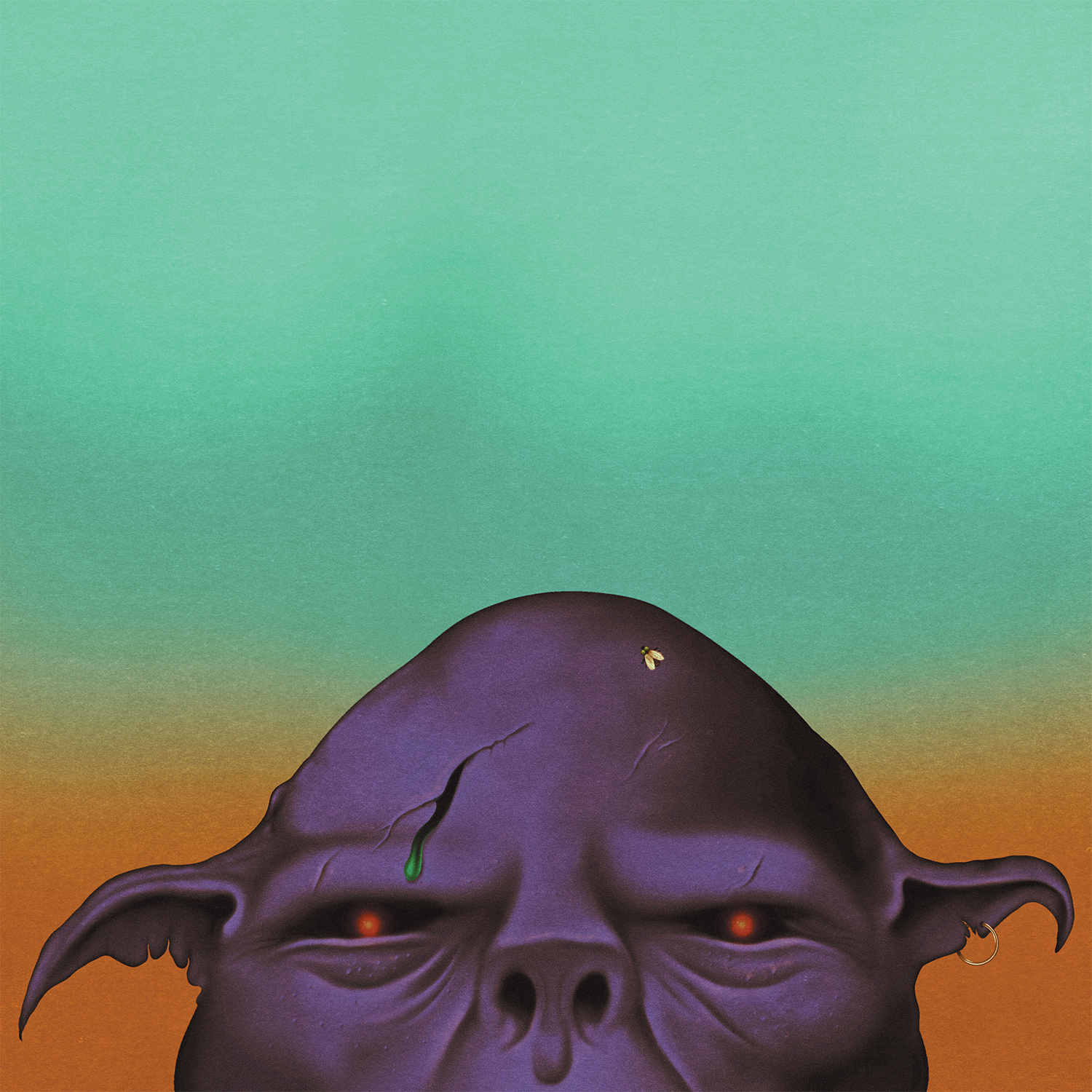 oh sees orc album stream new listen Oh Sees (fka Thee Oh Sees) share new album, Orc: Stream