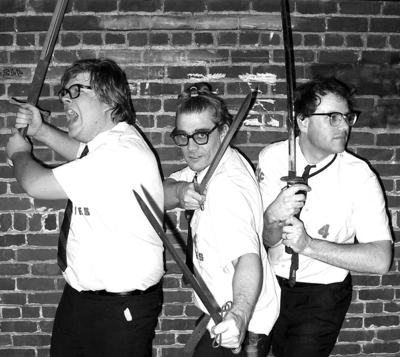 10 Other Nerd Rock Bands You Should Know