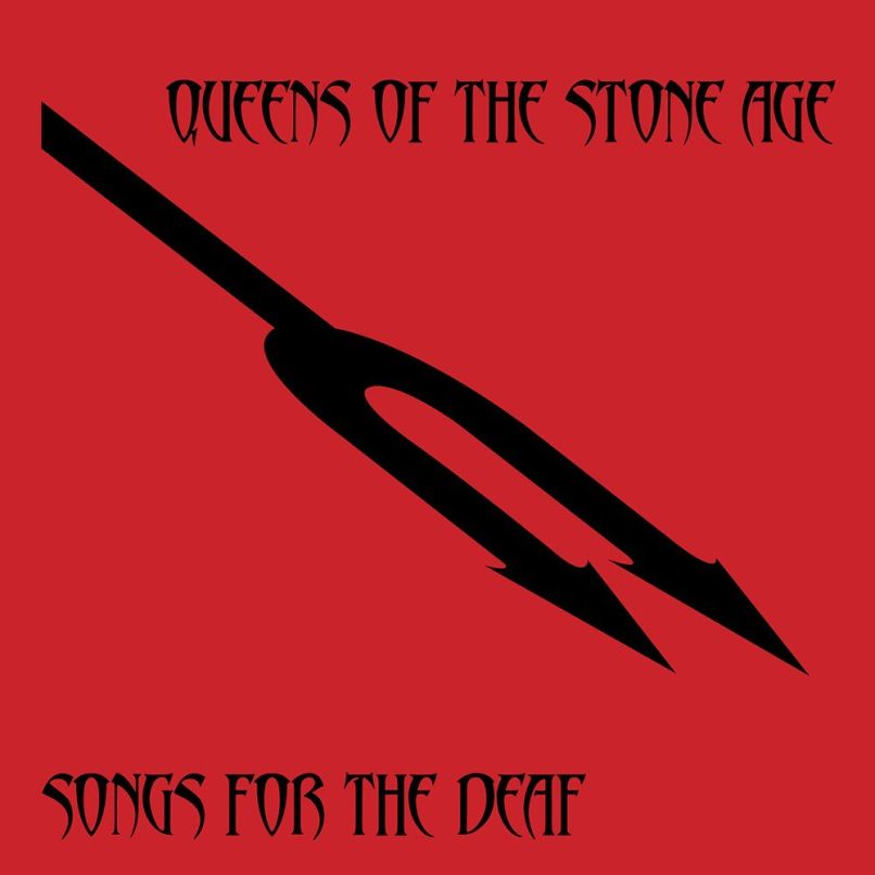 songs for the deaf Ranking: Every Queens of the Stone Age Album from Worst to Best