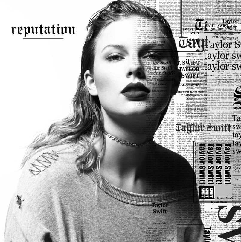 taylor swift1 Taylor Swifts new album, Reputation, is finally available on Spotify and Apple Music: Stream