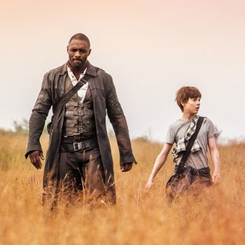 The Dark Tower, Sony, Idris Elba, Tom Taylor