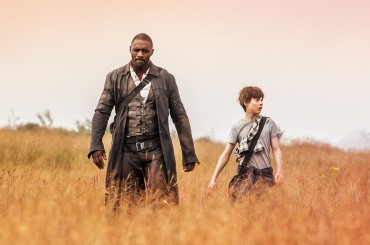 """Ron Howard admits The Dark Tower """"should've been horror"""""""