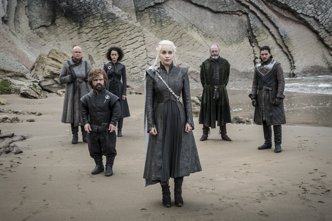 "thrones 2 master675 Recapping Game of Thrones: The Dizzying Thrills, the Blazing Horrors, and ""The Spoils of War"""