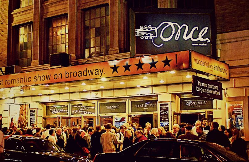tumblr m677wlbaza1qgse50o6 r1 1280 Ten Years of Once: An Oral History of John Carneys Hit Musical