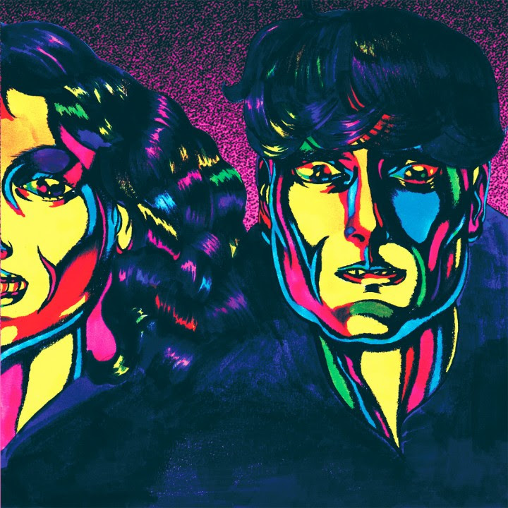 unnamed 26 Oh Sees change name (again) to OCS for new album Memory of a Cut Off Head, share title track: Stream
