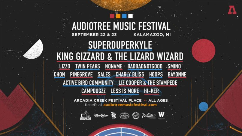 audiotree music festival Audiotree Music Festival Offers the Best Fall Escape in the Midwest