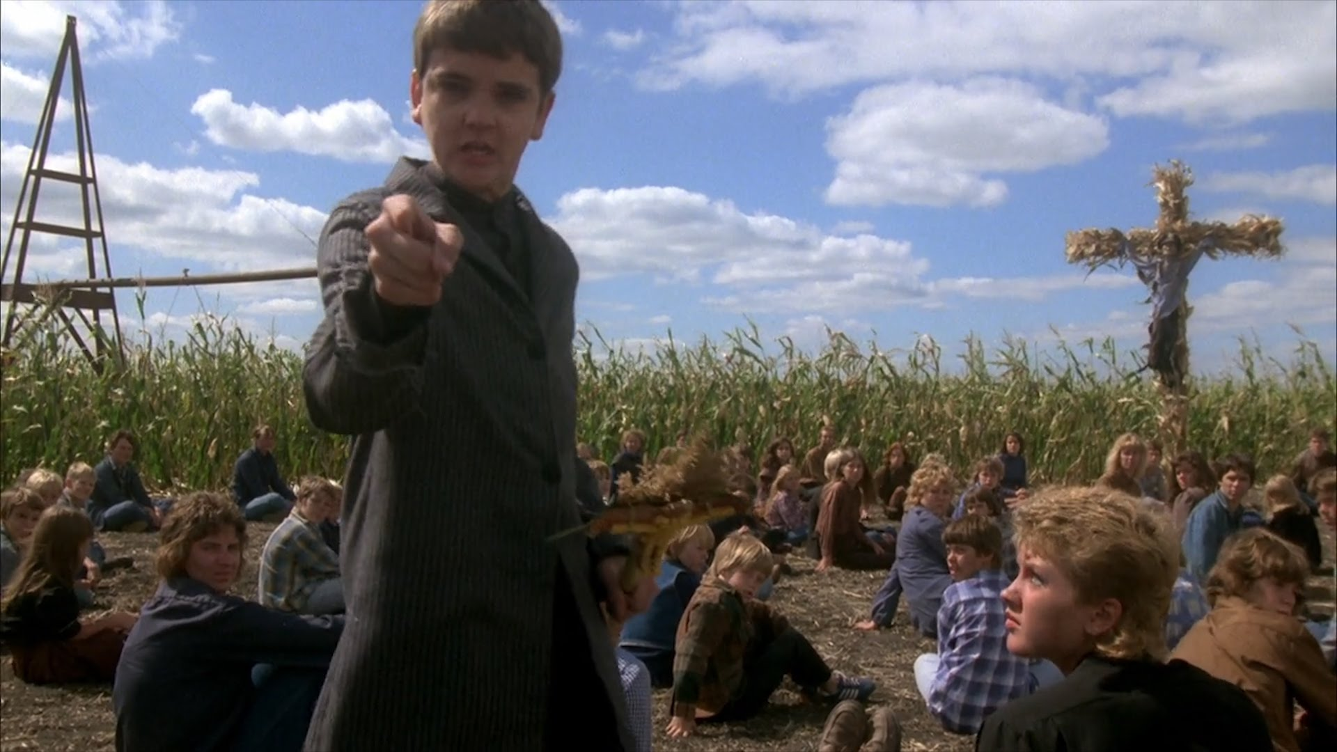 children of the corn Ranking: Every Stephen King Adaptation from Worst to Best