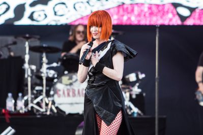 Garbage // Photo by Philip Cosores