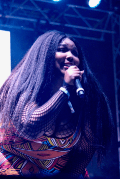 lizzo 3 Audiotree Music Festival Review 2017: Top 9 Performances