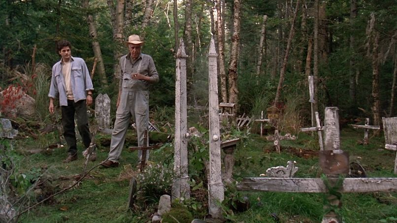 pet sematary Fearing for Your Kids at Home? A Parents Guide to Releasing Your Anxieties with Horror Movies