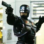 Blomkamp departs Robocop