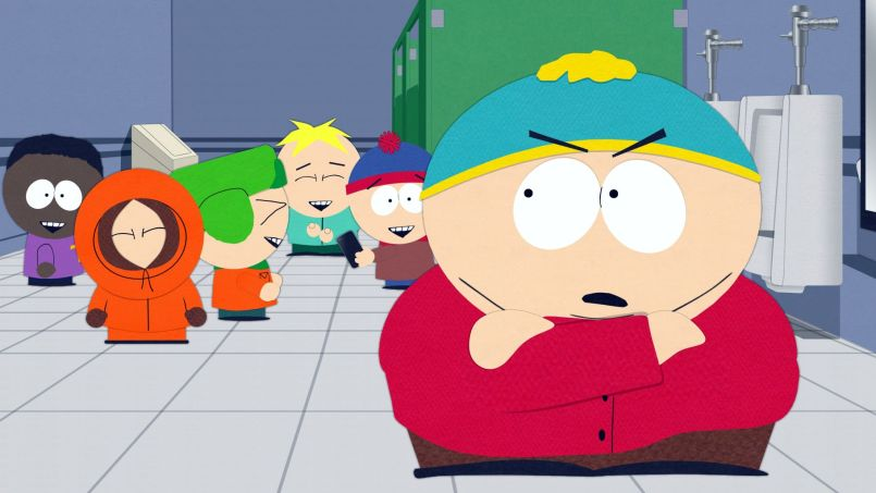 southparkpresssite2 Recapping South Park: Put It Down Reminds Us of Americas Most Dangerous Threat