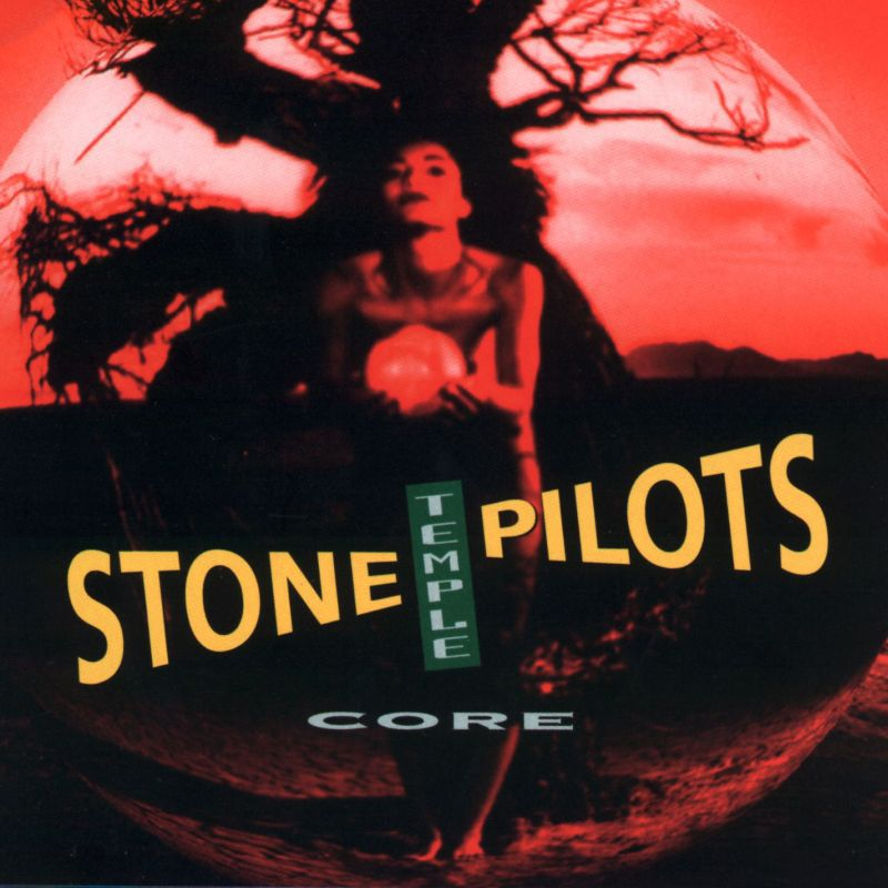 stone temple pilots core artwork Core 25 Years Later: A Conversation with Dean DeLeo of Stone Temple Pilots