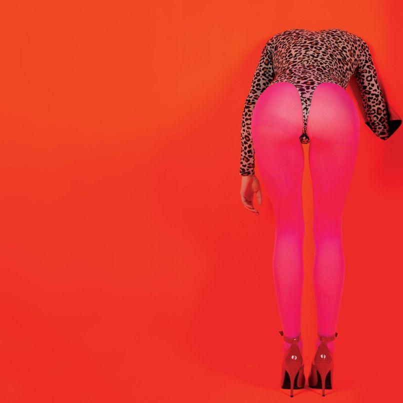 stv masseduction packshot St. Vincent unveils her latest opus, MASSEDUCTION: Stream/download