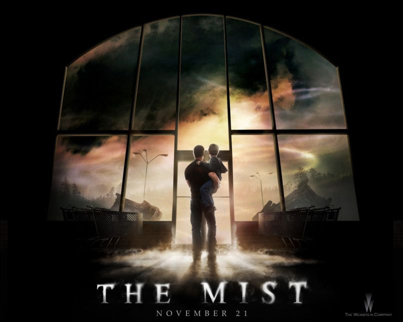 the mist 2007 Lets Not Fuck Up This Stephen King Renaissance, Okay?