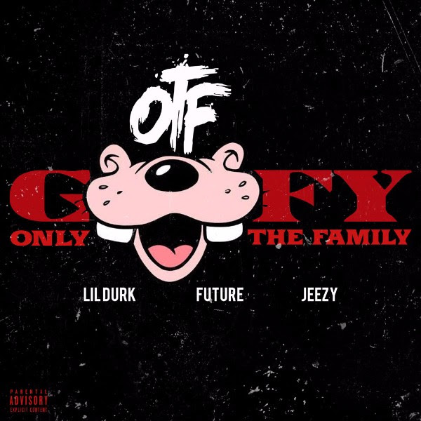 unnamed 2 Lil Durk recruits Future and Jeezy for new single Goofy: Stream