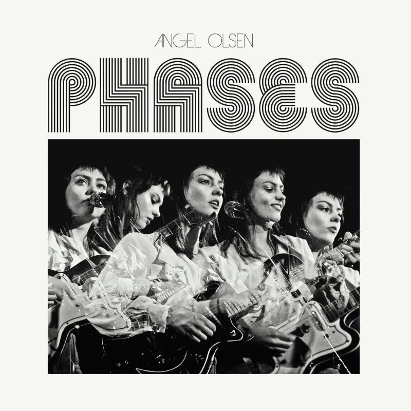 unnamed 3 Angel Olsen releases new rarities compilation, Phases: Stream/download