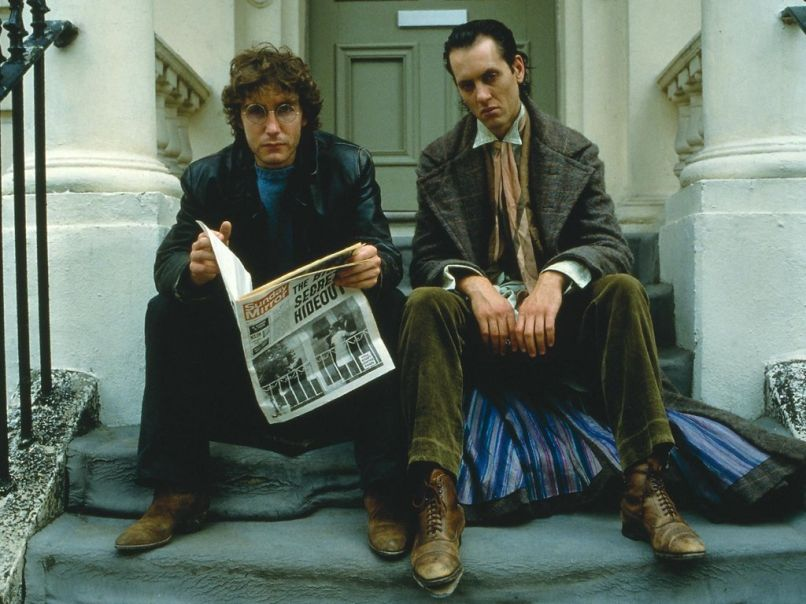 withnail and i Top 25 Films of 1987