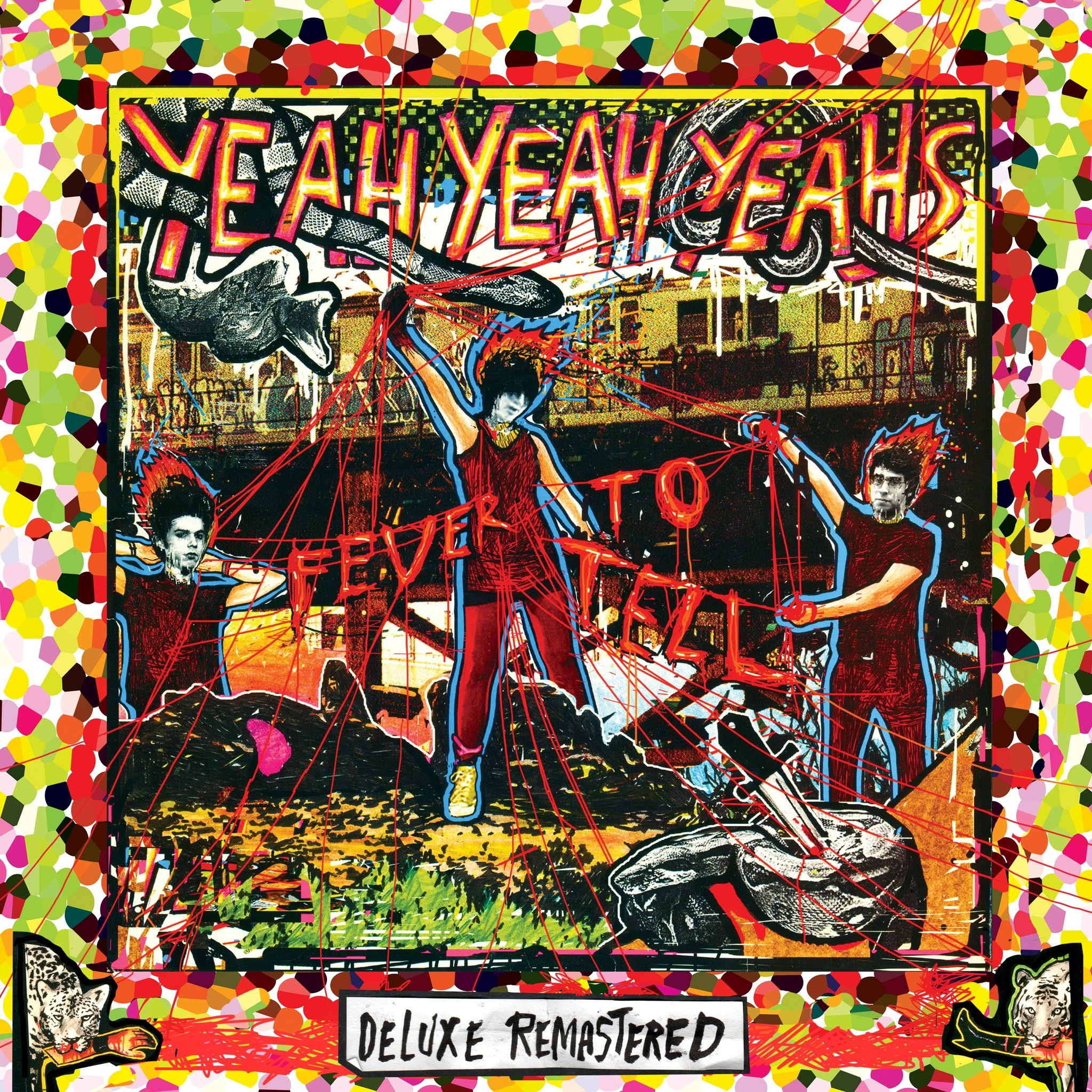 yyy deluxe c5eea859 824a 44f7 9897 f30cd9428c75 2048x2048 Yeah Yeah Yeahs announce Fever to Tell deluxe box set, share previously unheard track Shake It: Stream